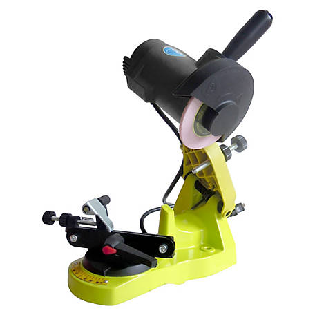 Timber Tuff Bench Top Chain Sharpener JR