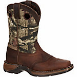 Durango Big Boy's Lil' Durango 8 in. Saddle Western Boot