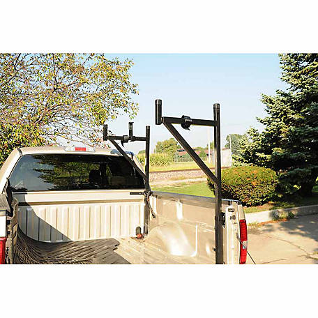 Dee Zee Ladder Rack