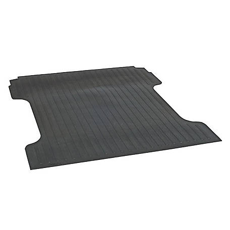 Dee Zee Bed Mat, Ford F150 15-17, 6-1/2 ft. L