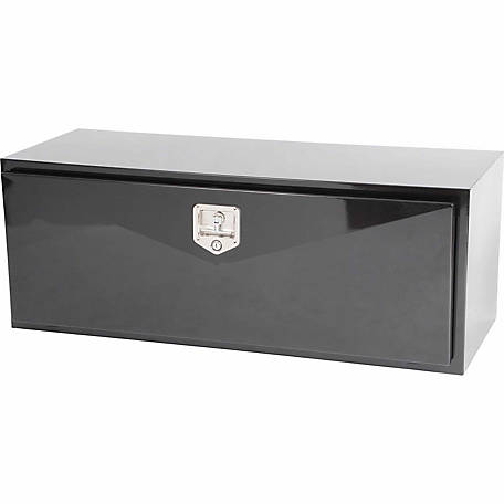 Dee Zee Heavy-Duty Underbed Toolbox, 9 cu. ft.