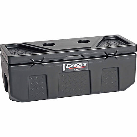 Dee Zee Utility Chest, 3.6 cu. ft.