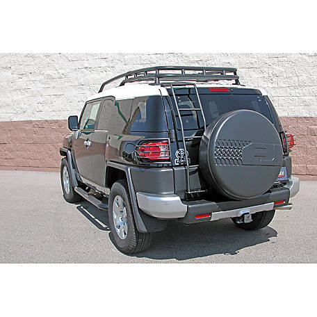 Dee Zee Ladder Rack, Toyota FJ 07-14 at Tractor Supply Co