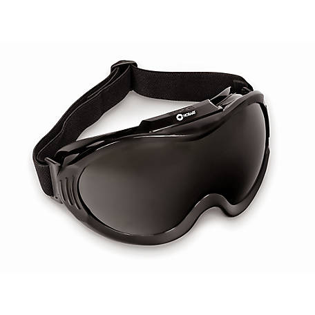 Hobart Cutting and Grinding Goggles, #5 Shade, 770818