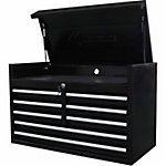Montezuma 36 in. 8-Drawer Chest