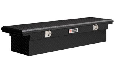 tractor supply crossover truck tool box texture black