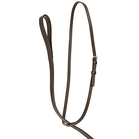 Tough-1 Standing Martingale, Full, Brown
