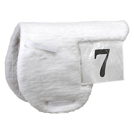Tough-1 Fleece Number Pad