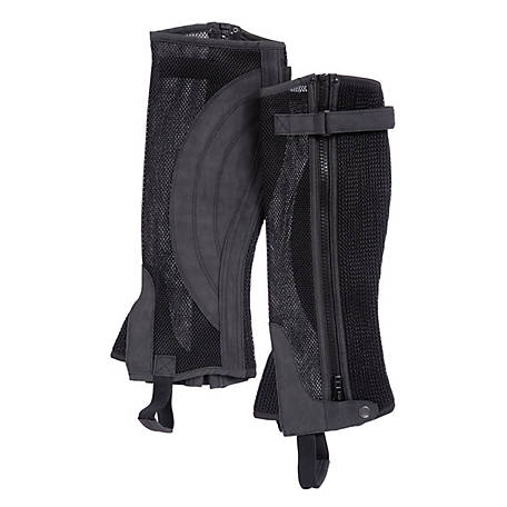 Tough-1 Unisex Breathable Half Chaps