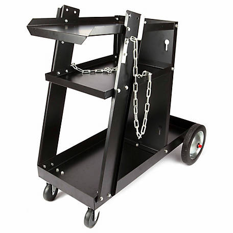 Forney 332 Portable Welding Cart