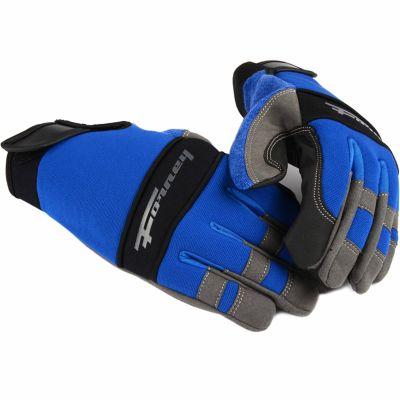 Forney Men's Premium Mechanic Gloves