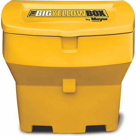 Meyer Products Big Yellow Box