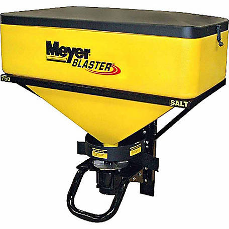 Meyer Products Blaster 750R Spreader