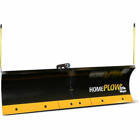 Meyer Products HomePlow in a Box, Electric Lift