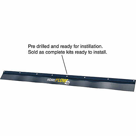 Meyer Products 7.5 ft. HomePlow Deflector Kit