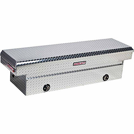 Weather Guard Model 127-0-02 Saddle Box