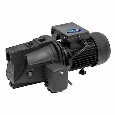 Superior Pump 94505 1/2 HP Shallow Well Jet Pump