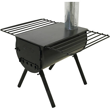 Camp Chef Alpine Heavy-Duty Cylinder Stove