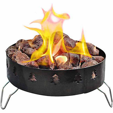 Camp Chef Compact Fire Ring