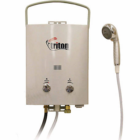 Triton 5L Portable Water Heater