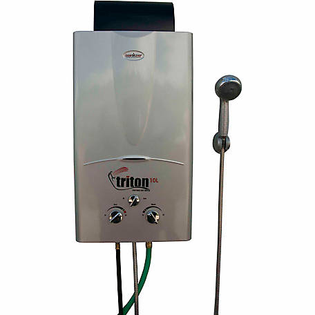 Triton 10L Portable Water Heater