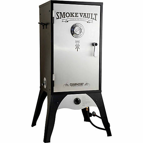 Camp Chef Smoke Vault, 18 in.