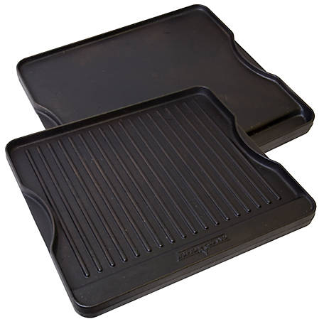 Camp Chef 16 in. Reversible Grill/Griddle