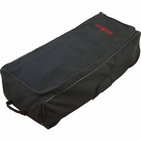 Camp Chef Roller Carry Bag for Three-Burner Stoves