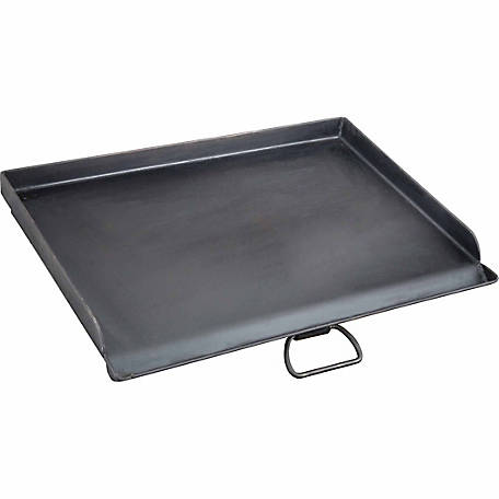 Camp Chef Professional Flat Top Griddle, 16 in. x 24 in.