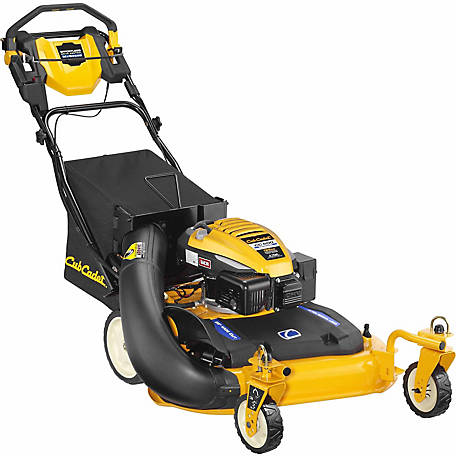 Cub Cadet CC 600 28 in. Wide Area Walk-Behind Mower at Tractor ...
