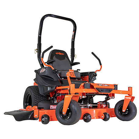 Bad Boy Maverick 60 in. Zero-Turn Mower, BMV60ZT740