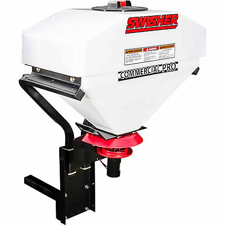 Swisher Commercial Pro Truck Spreader, 20110