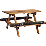 Mossy Oak Kids Picnic Table, Break-Up
