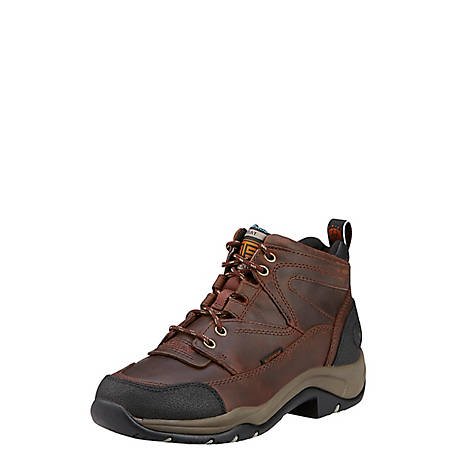 Ariat Women's Terrain Waterproof Hiker Boot