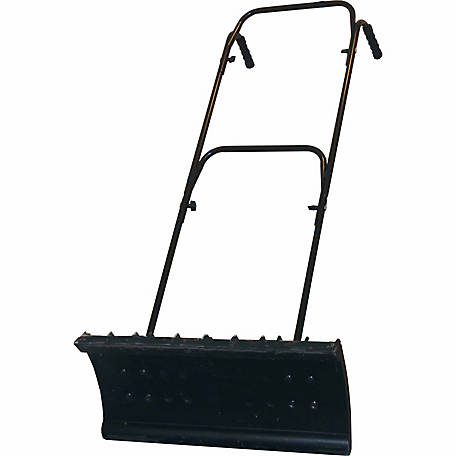 Nordic Auto Plow 24 in. Perfect Shovel