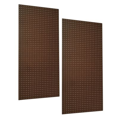 Buy Tempered Wood Heavy-Duty Commercial Grade Pegboard Online