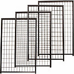Fencemaster Kennel System Cottageview Dog Kennel Expansion Panels