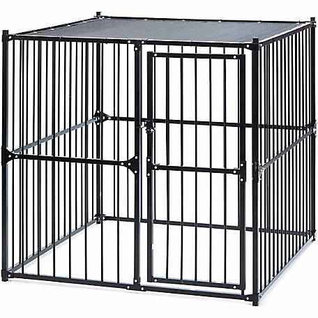 Fencemaster Kennel System Laurelview Dog Kennel At Tractor