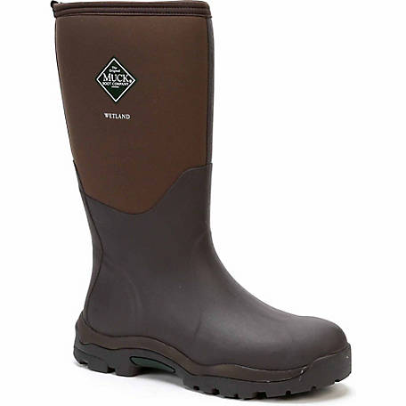 bb777c442645e Muck Boot Company Women's Wetland Tall Boot
