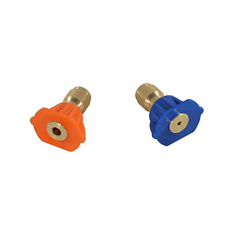 Simpson Second Story Nozzles, Rated up to 5000 PSI