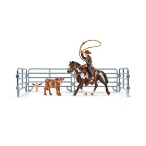 Image result for schleich team roping