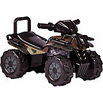Honda Brown HD Camo Utility ATV