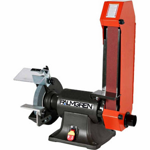 Palmgren Combo Belt Amp Bench Grinder At Tractor Supply Co