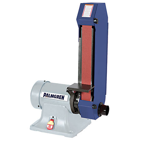 Palmgren 2 in. Belt Grinder