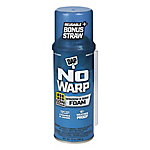 Touch 'n Foam NoWarp Window & Door Polyurethane Foam Sealant