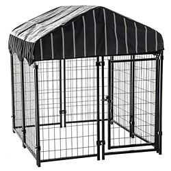 Shop Lucky Dog Kennels at Tractor Supply Co.