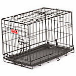 Lucky Dog 2-Door Training Crate
