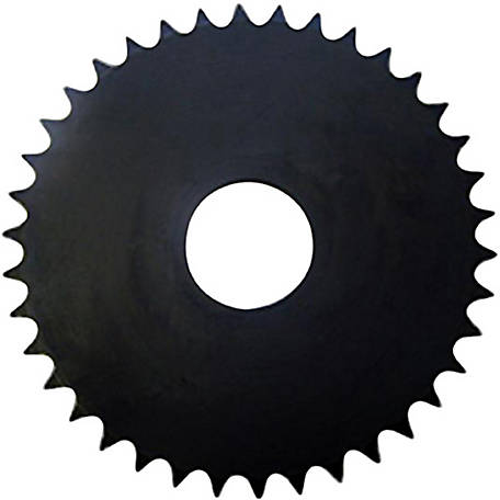 Weasler Sprocket, X Series, 40 Chain, 48 Teeth