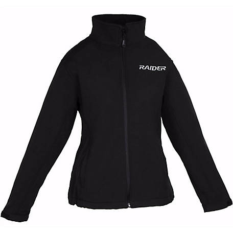 Raider X2 Women's Soft Shell Jacket