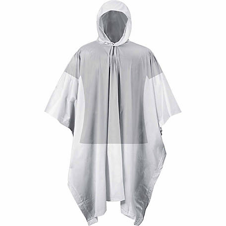 Mossi Adult Compact Emergency Poncho